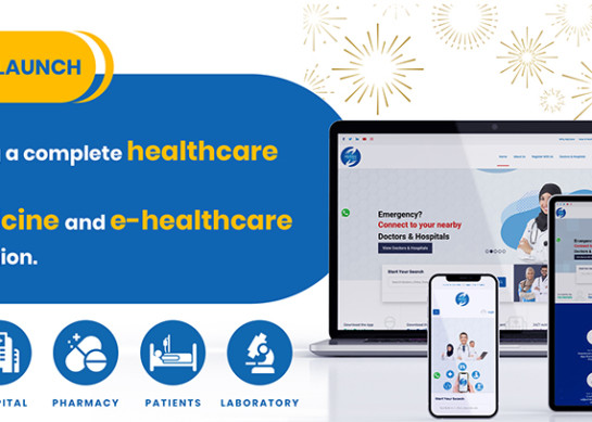Introducing a complete health care solution for telemedicine and e-healthcare in MENA region.